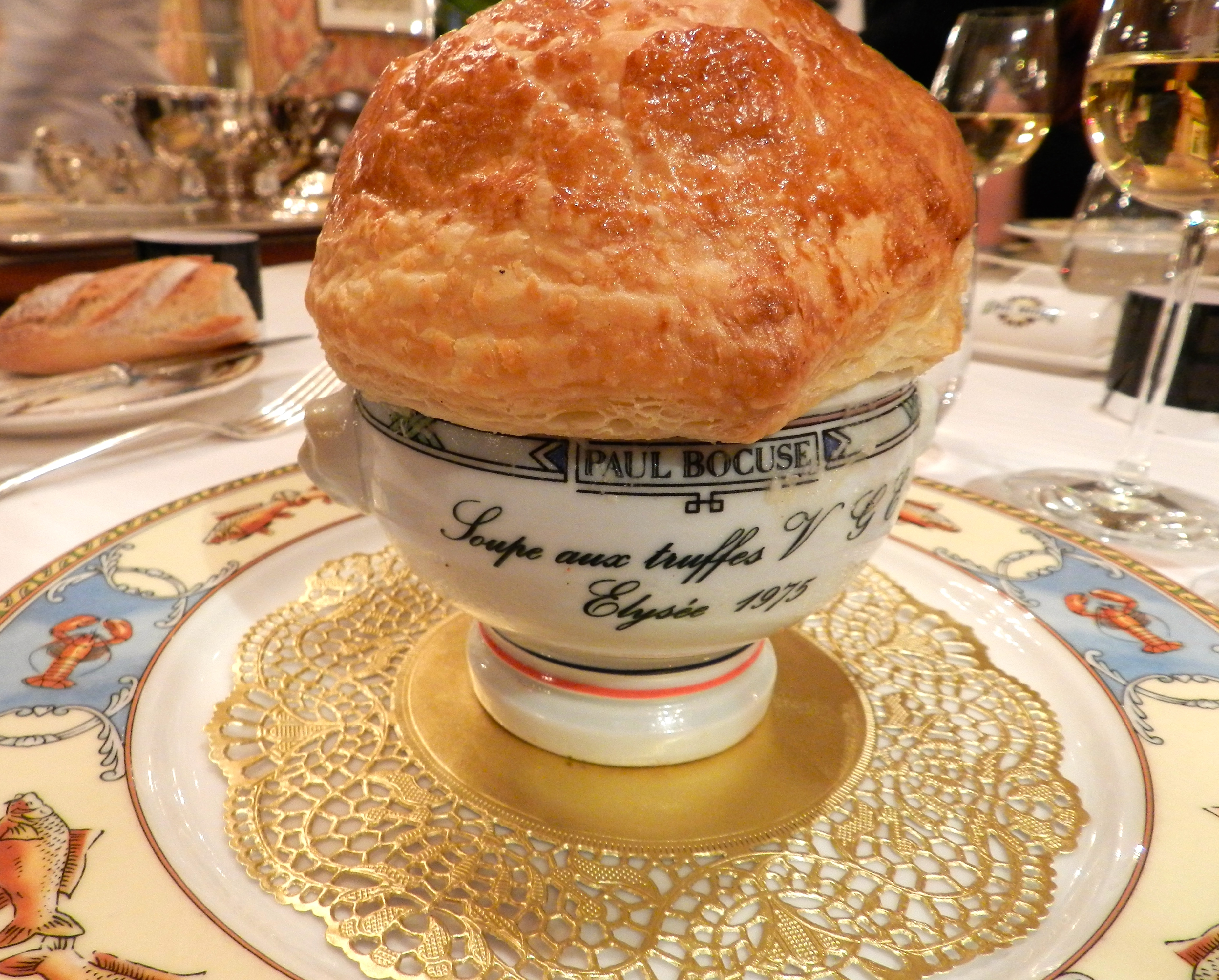 R Chicken Breast Recipes Paul Bocuse and His Tr...