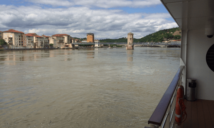 Cruising Southern France with Viking River Cruises