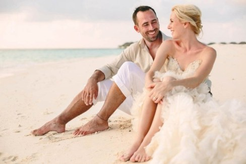 Weddings in the Maldives 01