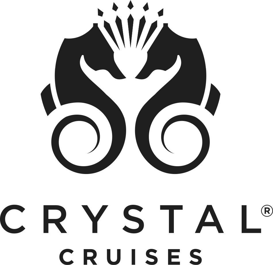 Crystal Cruises 2016 Logo