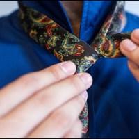 Cà kê đủ điều về cà vạt