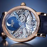 Top 30 đề cử đồng hồ của Geneva Watchmaking Grand Prix