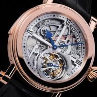 Ngành đồng hồ Thụy Sĩ thiệt hại 1 tỷ franc vì hàng giả