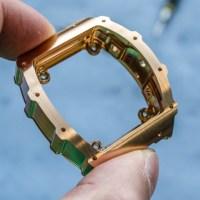 Tham quan xưởng đồng hồ của Richard Mille