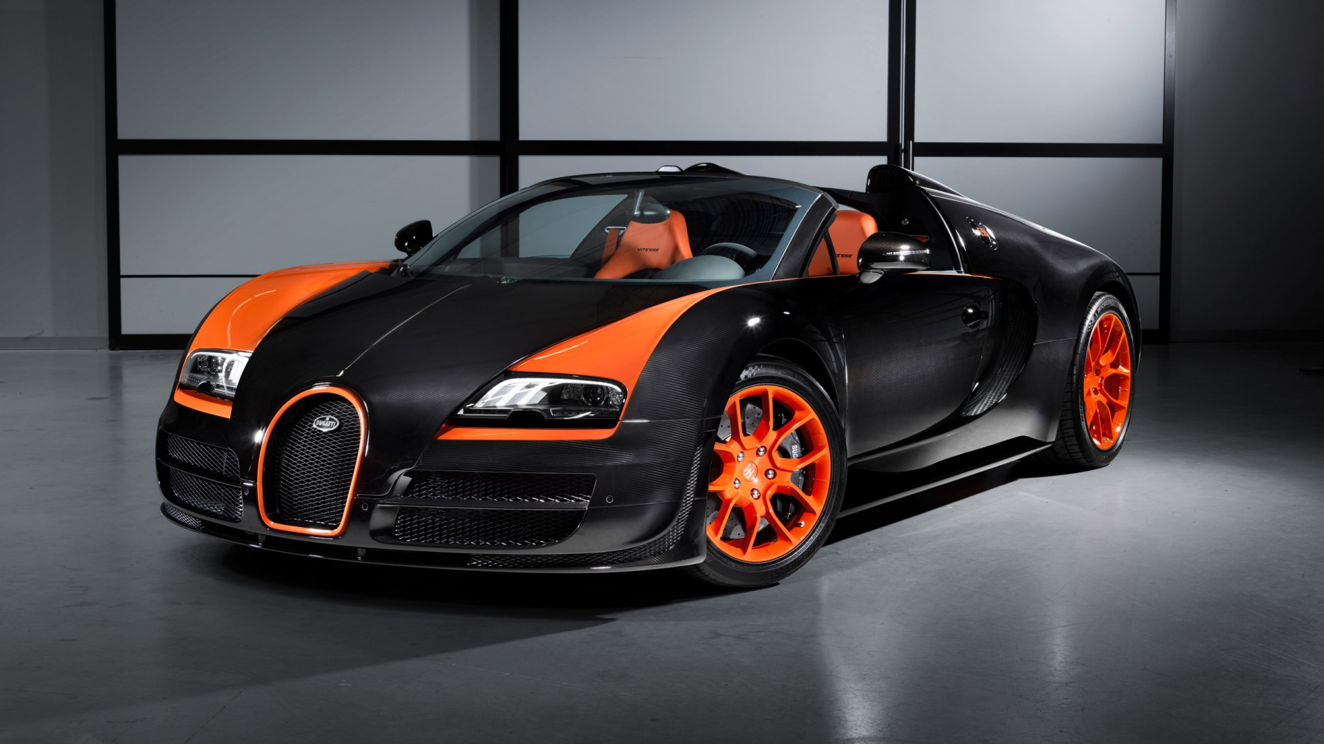 the very last bugatti veyron. Black Bedroom Furniture Sets. Home Design Ideas