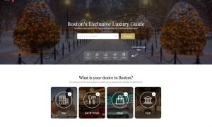 lux boston