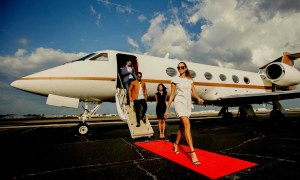 """Uber For Private Jets"" JetSmarter Expands Its Service To Boston"