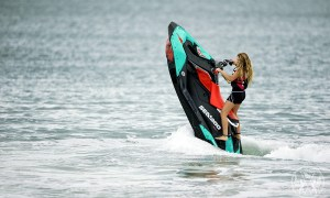 Sea-Doo Spark Trixx Is A Whole New Way To Play On The Water