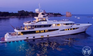Amels Yacht Elixir Debuts at the 2016 Monaco Yacht Show