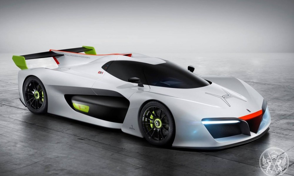 Pininfarina H2 Speed Production Confirmed