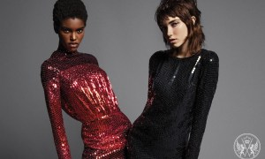 Tom Ford Fall-Winter 2016 Campaign