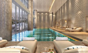 Meixi Lake Hotel, A Luxury Collection Hotel, Changsha Is Open