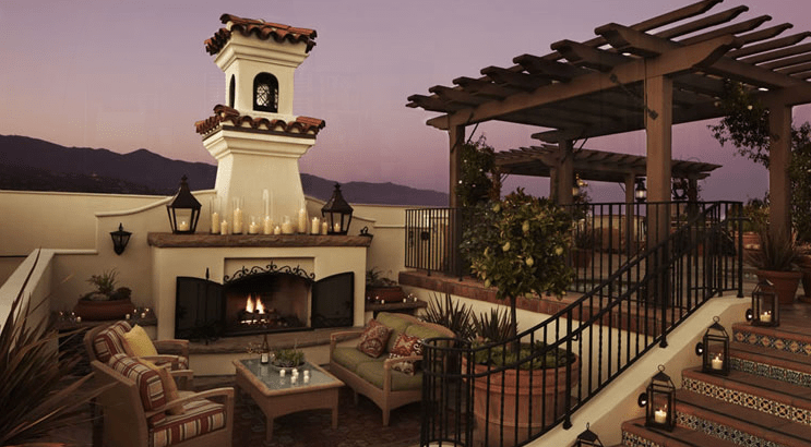 Canary Santa Barbara's Luxury Boutique Hotel