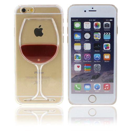 liquid wine iphone 6 case