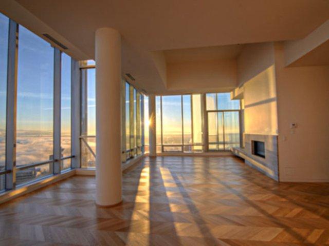 shangri-la vancouver penthouse 1