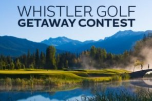 Whistler Golf Getaway Contest