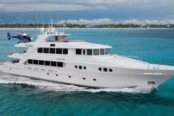 status quo richmond yachts