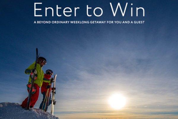 whistler getaway win 2014