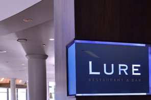 LURE Restaurant Is a #YYJ Must