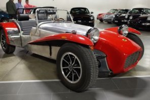 1969 Lotus Seven For Sale