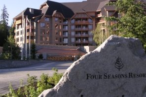 Four Seasons Whistler Is Hiring
