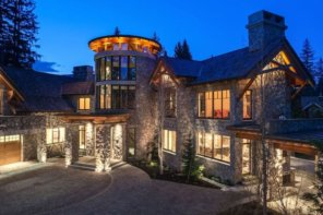 Whistler's Most Expensive Home Of 2015