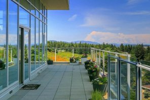 Sayward Hill Penthouse In Victoria