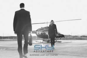 SKY Helicopters Launches SKY Advantage