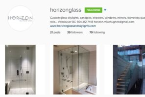 Modern Glassworks By Horizon Glass