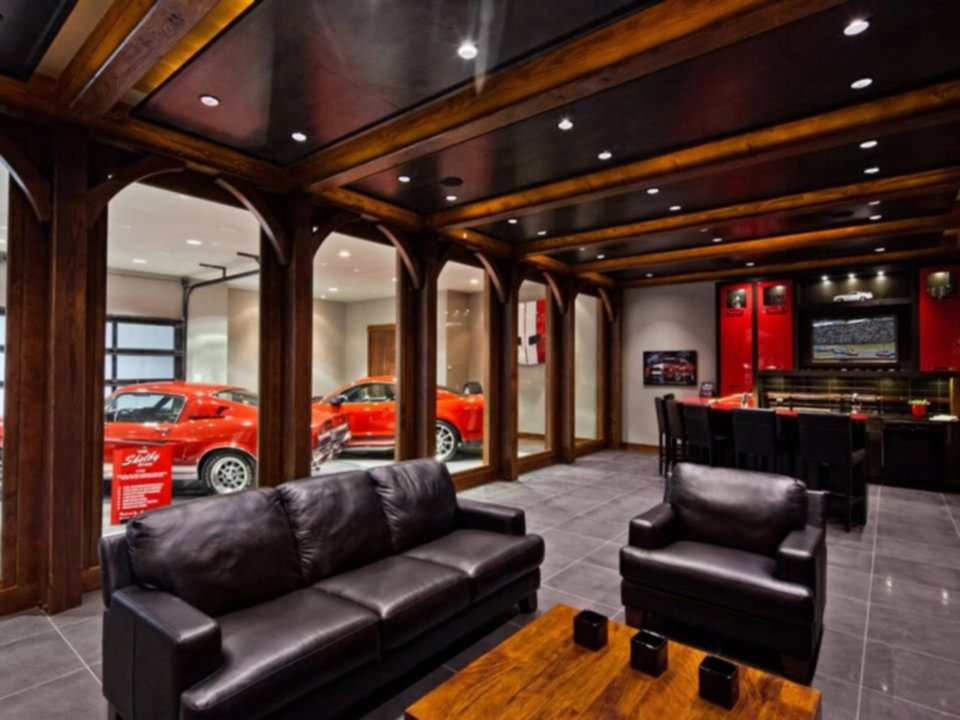 Man Cave Storage Vancouver : Ultimate man cave in vancouver