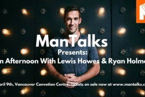 Mantalks Speaker and Networking Events in Vancouver