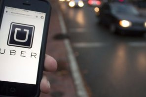 Uber Is Hiring In Vancouver Already
