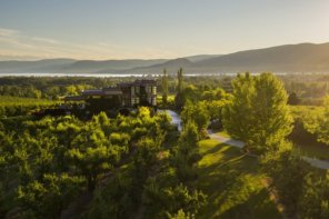 Epic Kelowna Luxury Orchard Estate