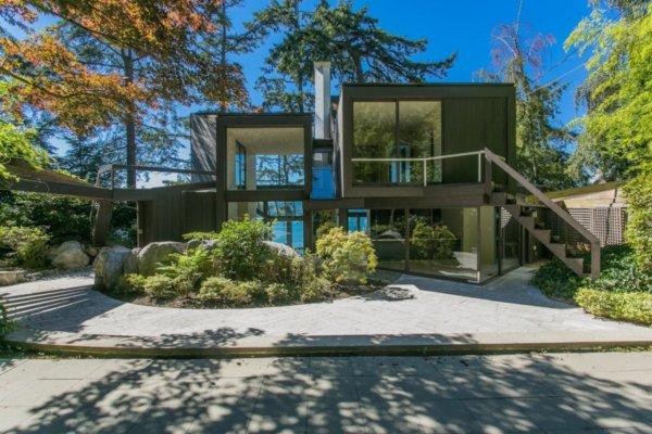 west vancouver luxury home rental 2016 1