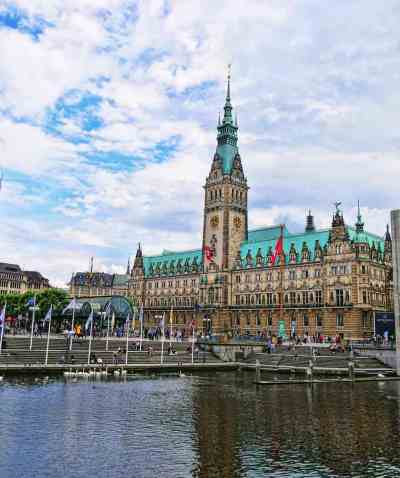 48 Hours in Hamburg: How To Get The Best From Your Trip