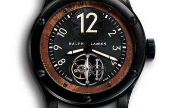 Ralph Lauren Automotive Flying Tourbillon (Ref. RLR0220707)