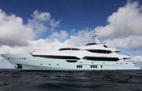Sunseeker-155-superyacht-Blush-side-view