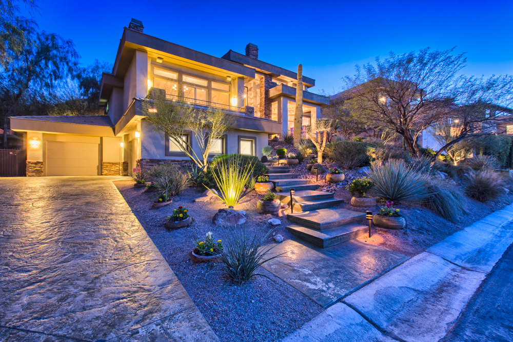 Million dollar homes in las vegas for sale 1m 3m for Luxury home descriptions