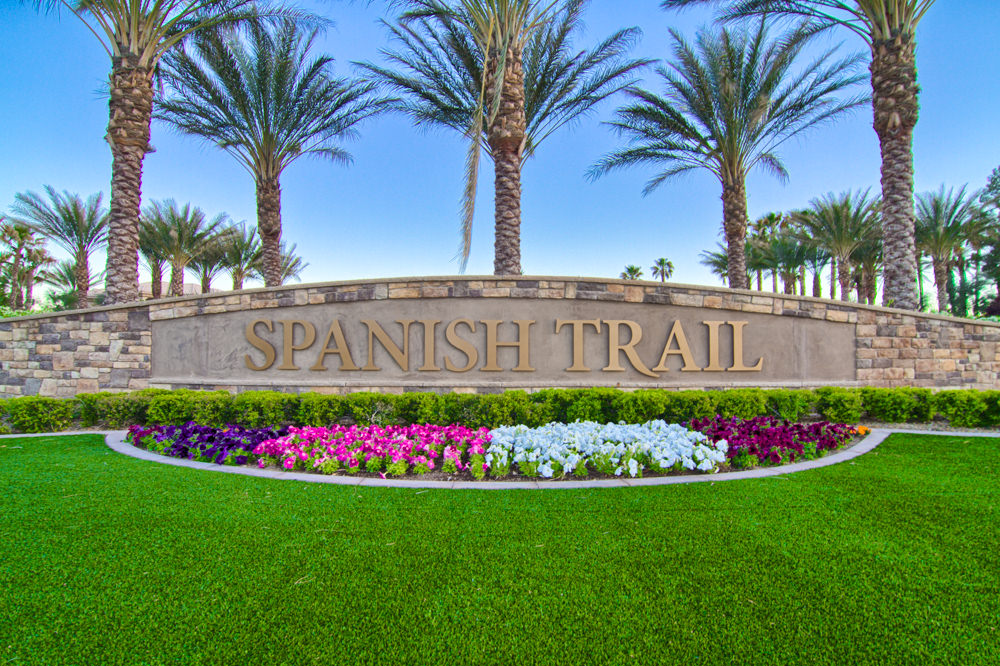 Spanish Trail Las Vegas Homes For Sale