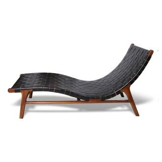 Modern Teak Designs from Gong