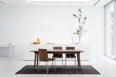 Skovby Dining Tables at Beadle Crome Interiors