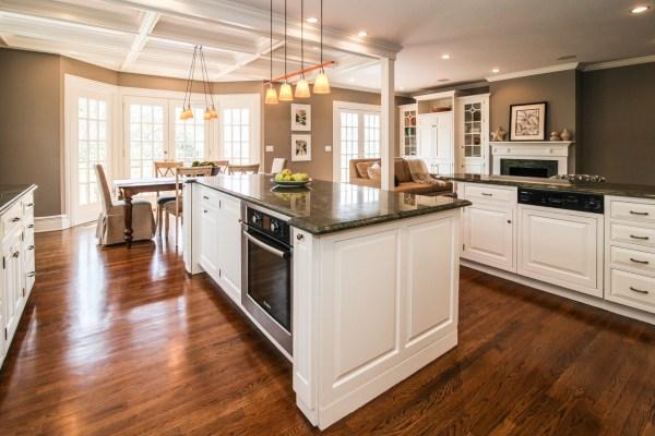 20 Highland Ave - kitchen
