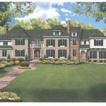 Luxury New Construction in Short Hills $3,795,000