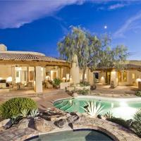 9 Amazing Luxury Homes in Scottsdale, AZ