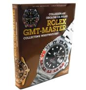 Book Review: COLLECTING ROLEX GMT-MASTER WRISTWATCHES