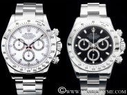 Review of the Rolex Cosmograph Daytona 116520