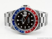 The Servicing of my Rolex GMT Master II By The Watch Buyers Group