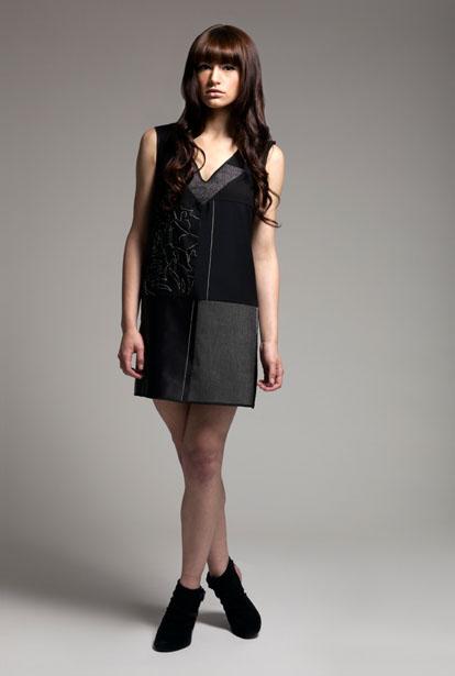 Piece x Piece dress