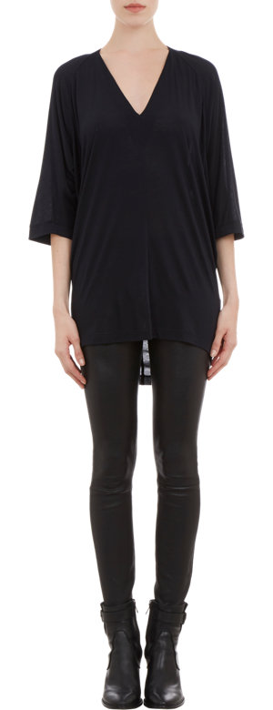 "Helmut Lang ""Kinetic Tunic"" Barneys $150 now $59"