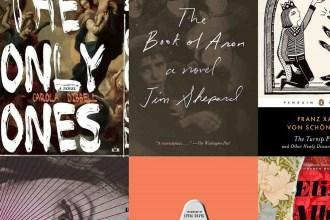 The Best Books of 2015, LVBX Magazine